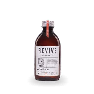 Revive Auto Apothecary - INT Interior - Leather Cleanser 250ml