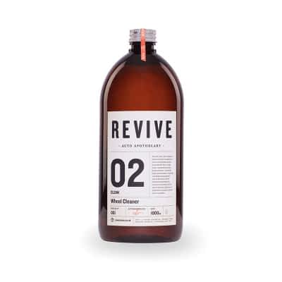 Revive Auto Apothecary - 02 Clean - Wheel Cleaner 1000ml