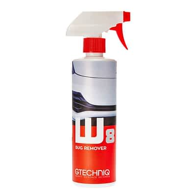 Gtechniq W8 Bug Remover 500ml