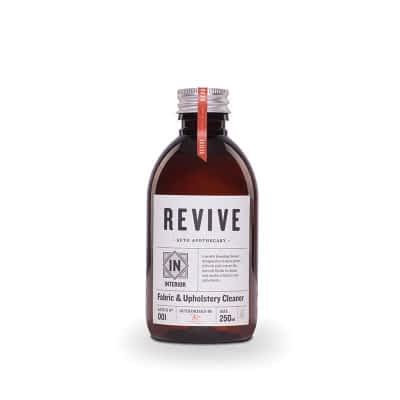 Revive Auto Apothecary - INT Interior - Fabric & Upholstery Cleaner 250ml