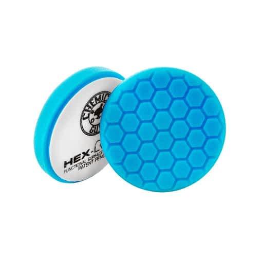 Chemical Guys Hex Logic Pad Blue