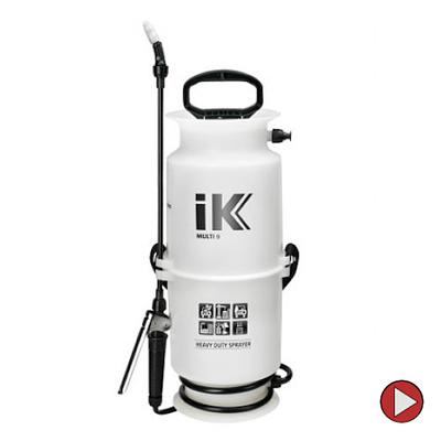 IK Sprayers Multi 9 9 lItre