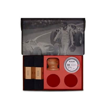 Revive Auto Apothecary - 04 Finish & Protect - Luxury Wax Kit