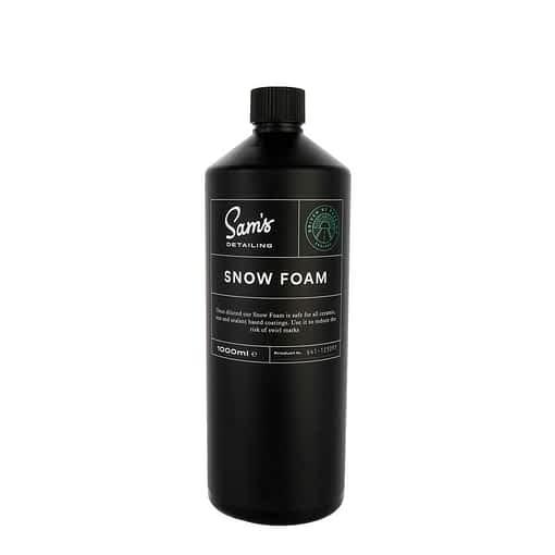 Sam's Detailing Snow Foam 1 Litre
