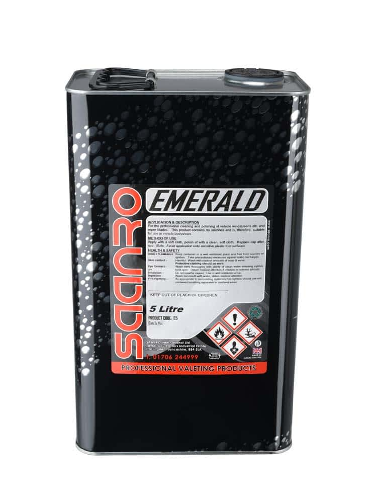 Emerald – 5 litre