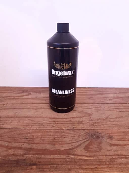 Angelwax Cleanliness 1 Litre