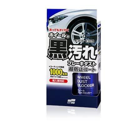 Soft99 Wheel Dust Blocker 200ml