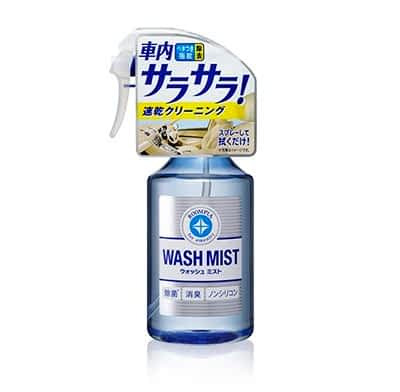 Soft99 Wash Mist 200ml