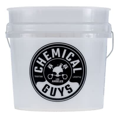 Chemical Guys Heavy Duty Bucket - New Style