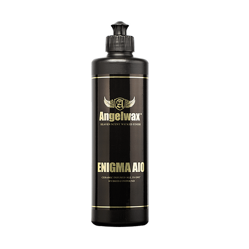 Angelwax Enigma AIO Ceramic Infused All-In-One Hybrid Compound 500ml