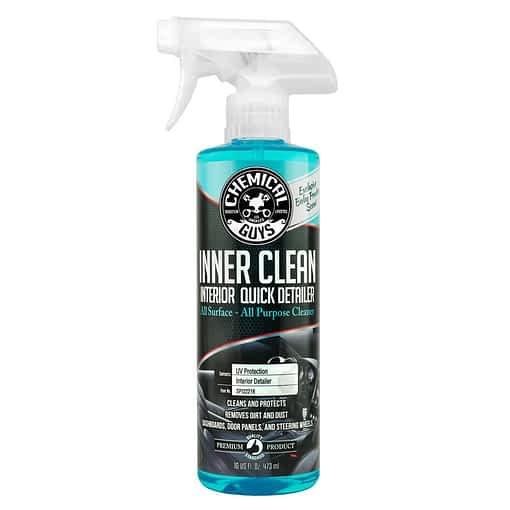 Chemical Guys Inner Clean Interior Detailer - Baby Powder 16oz