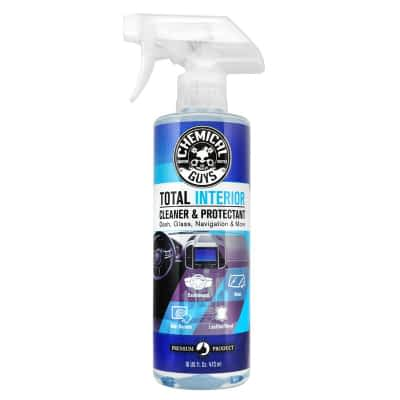 Chemical Guys Total Interior Cleaner & Protectant 16oz