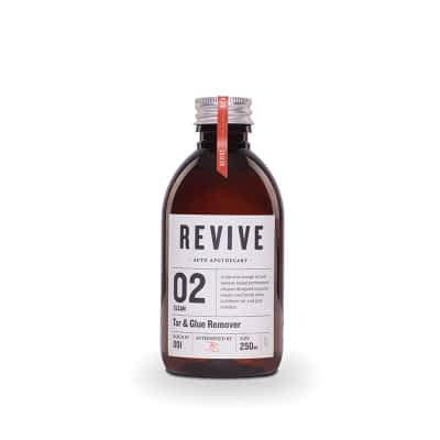 Revive Auto Apothecary - 02 Clean - Tar & Glue Remover 250ml
