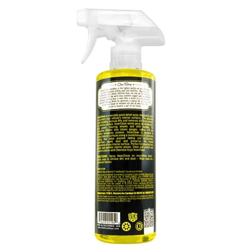Chemical Guys InnerClean Interior Quick Detailer and Protectant - SlickShifts