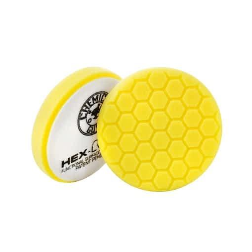 Chemical Guys Hex Logic Pad Yellow